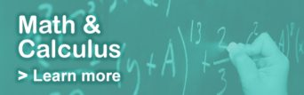 Math & Calculus Tutoring