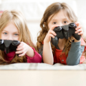 Is your little one a Pathological Video Game Addict?