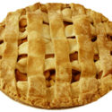 It's Pi Day tomorrow – March 14th!
