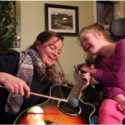 Mom raising funds to bring music therapy to public high school