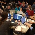 Montrealers get coding crash course with HTML150 this past week