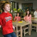 Physically active math, spelling lessons multiply academic success