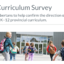 Alberta Education asks for input into curriculum rewrite with second survey