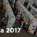 Calgary high school students at Canada-Wide Science Fair 2017