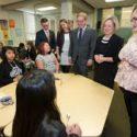 Alberta to spend $10 million to expand school nutrition pilot program