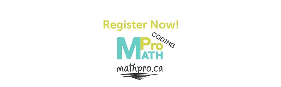 MathPro Summer Coding Camp
