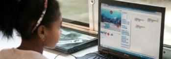 $50-million Canada federal program to teach school-age kids coding