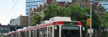 Calgary students may get subsidized on transit passes