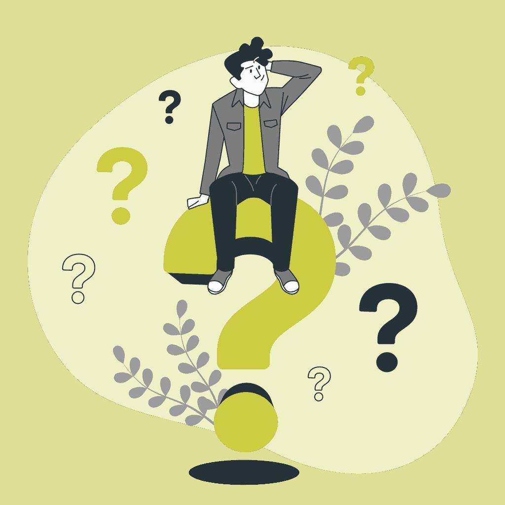 Questions bro