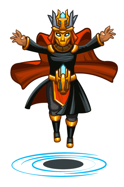 class detail archmage 1